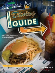 Oklahoma Dining Guide
