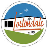 Lortondale Neighborhood Logo