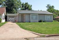 Nice example located in Cushing, Oklahoma