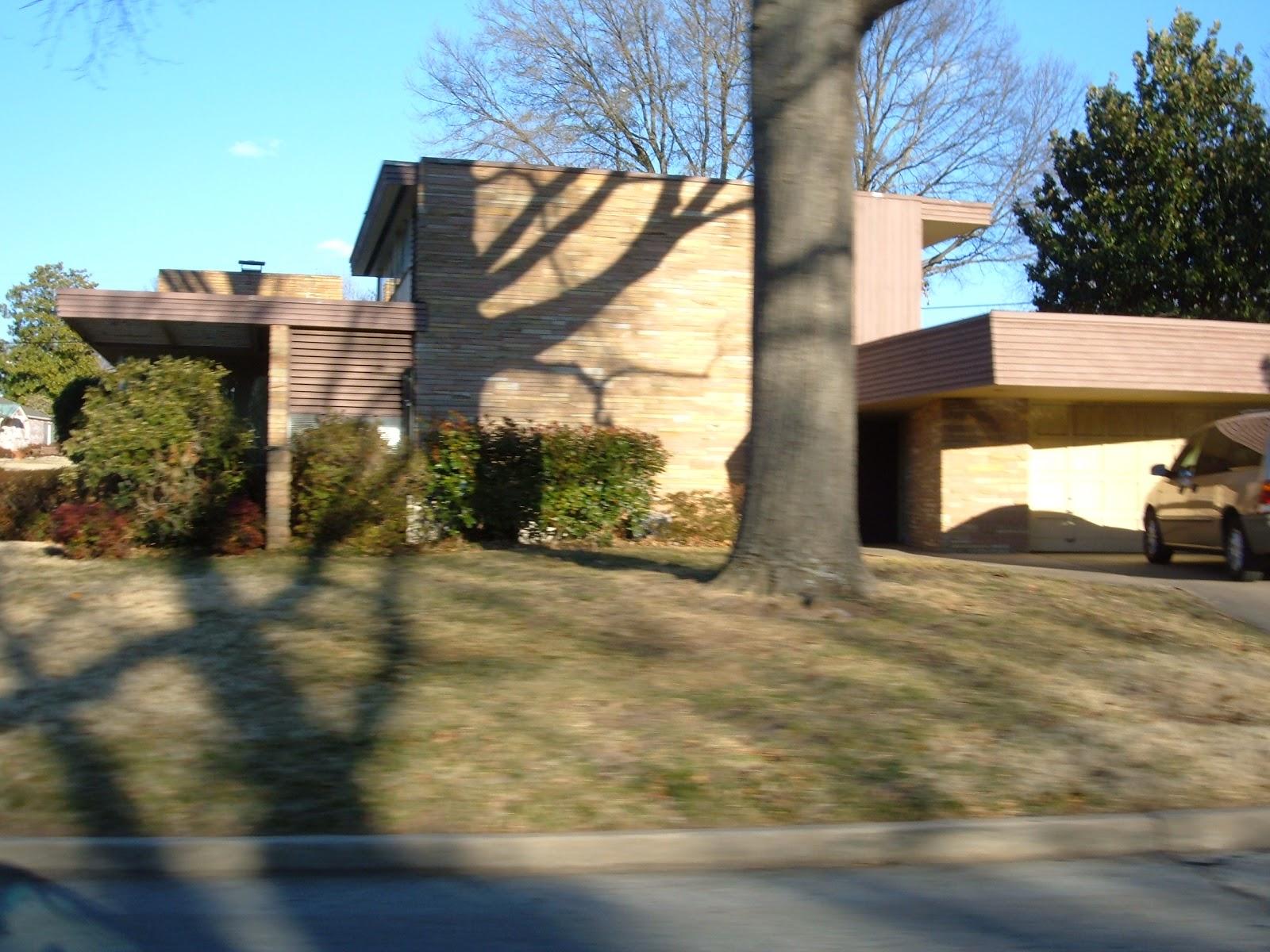Oklahoma Modern: March 2011