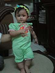 Baby Khalisya with Jumper for girl