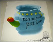 """Prémio """"MAIS UM PARA A EUROPA"""""""
