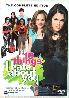 Watch tv shows online free watch 10 things i hate about for The thing free online