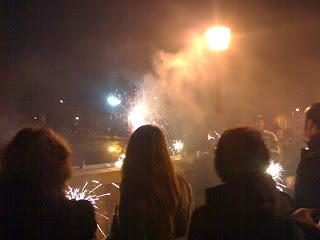 ponte sisto, rome, rome en images, nouvel an