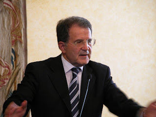 prodi, vote de confiance, montecitorio, quirinale, politique, rome, italie