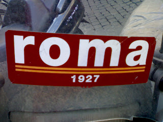 as roma, rome en images, rome, italie, calcio, football