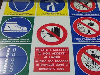 sécurité routière, rome, rome en images, italie