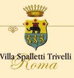 Villa Spalletti Trivelli, rome, italie