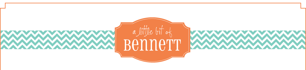 A Little Bit of Bennett