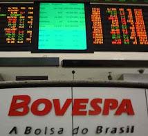 BM&F BOVESPA - BOLSA DE VALORES