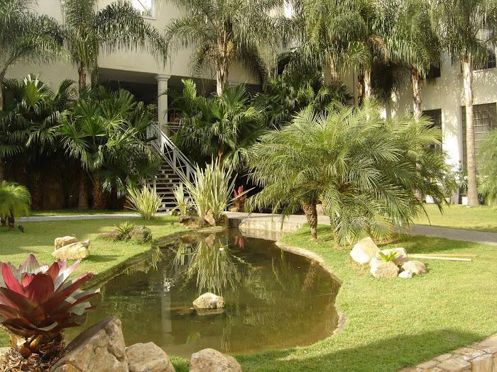 Campus II UNISA