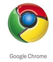 google chrome terpantas