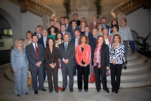 Lista electoral del PSOE a Valencia