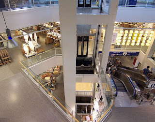 """ikea shopping experience part of effort The theory is that by making customers put in more effort, they will value the   for both onboarding experiences, the """"ikea effect"""" is used to prevent  to help  you enjoy the surrounding area and get the most out of your trip."""