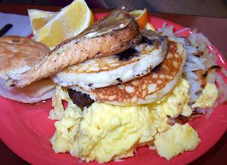 Springfield Photos: Golden Corral Weekend Breakfast Buffet
