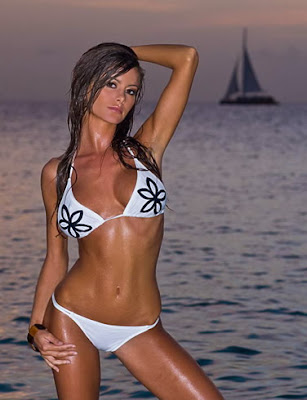 Bikini Photos Of Holly Weber Photo Gallery