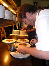 scotty on the pass!