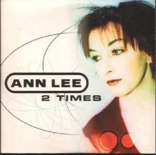 House Forever Music Ann Lee 2 Times Maxi Cd 1998