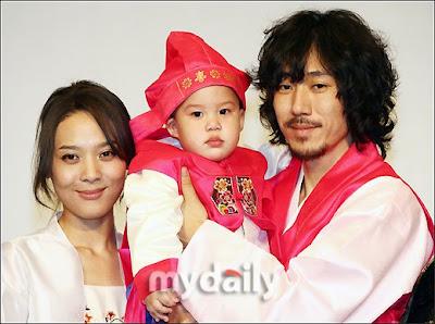 T- Tasha / Yoon mi rae Tasha+and+tiger+son+3
