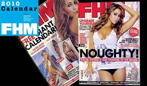 Click here to visit FHM.com