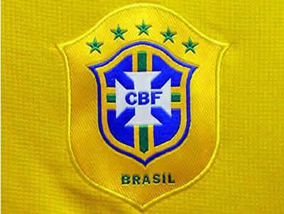 convocação seleção brasileira copa 2010