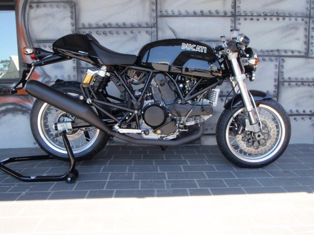 Ducati Sport Classic Sport Biposto For Sale
