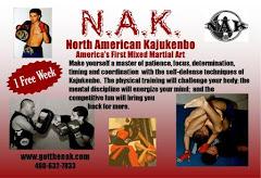 NAK Martial Arts