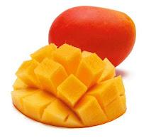 Min favoritfrukt 1