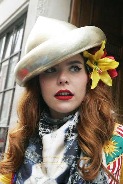 paloma faith beautiful. Paloma Faith: The Unexplained