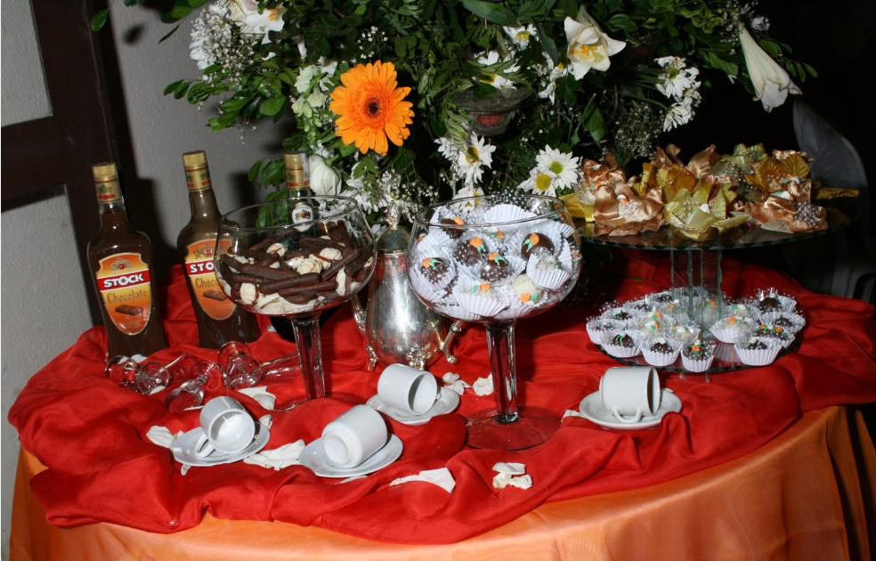 Sheyvime buffet mesas de caf - Mesitas de cafe ...