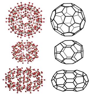 Experimentos - Estruturas Moleculares ESTRUTURAS+MOLEEFDDFS