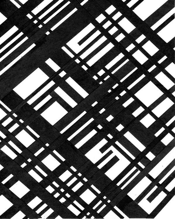 Diagonal Line Design : Designer design line project
