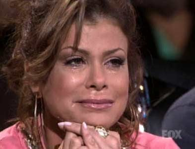 Paula Abdul quits American Idol