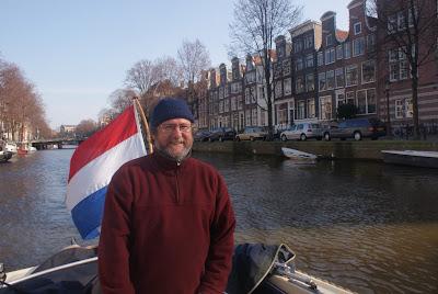 John on Prinzengracht