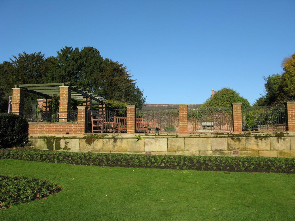 Garden Buildings Darley Dale