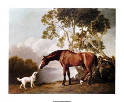 Kuda_dan_anjing