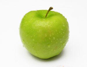 gambar_buah_apel_hijau