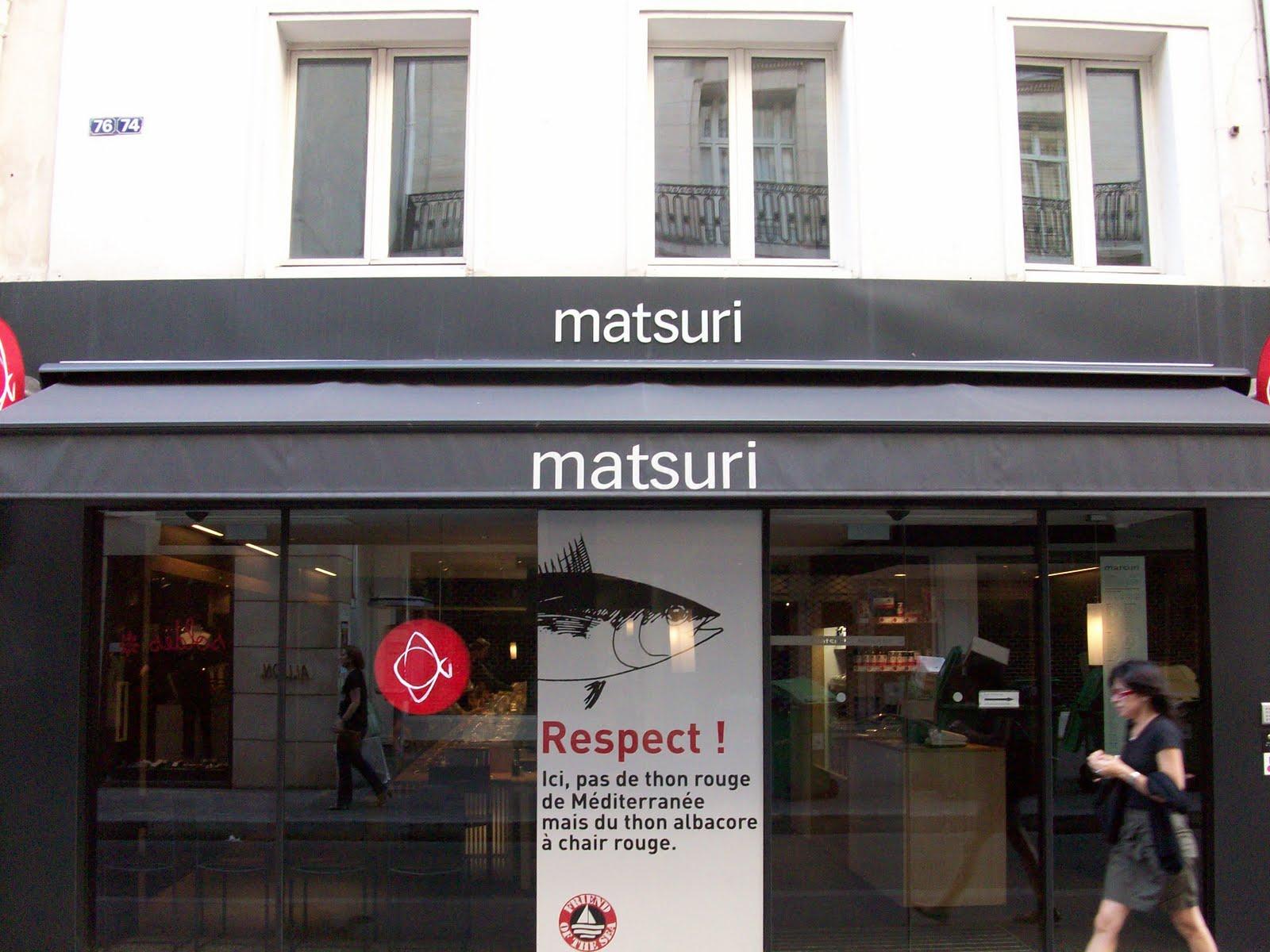 Matsuri    Matsuri