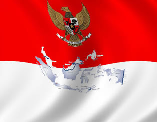 bendera indonesia Naskah Pidato HUT RI 17 Agustus 2012