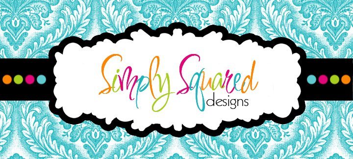 Simply Squared Designs