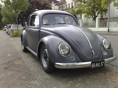 beetle, classic car, käfer, vw