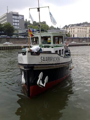 boat, saar spektakel