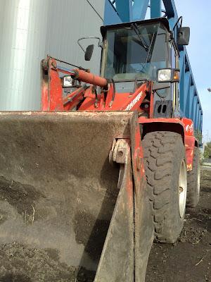 digger, soil