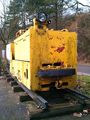 train, coal wagon,
