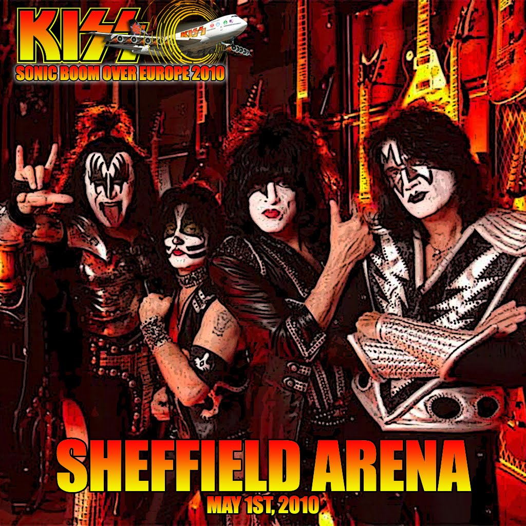 an overview of a tour by kiss an american band Kiss & tell is the debut studio album by american band selena gomez & the scene it was released on september 29, 2009 by hollywood recordsselena gomez formed the band as she stated she did not want to become a solo artist quite yet.