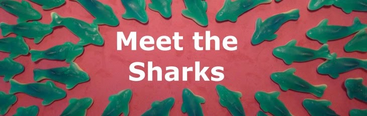 Meet the Sharks