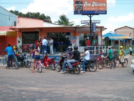 Radio cidade paragominas online dating 10