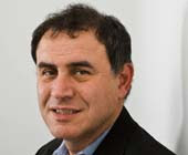Nouriel Roubini : US may face a Japanese style stagnation