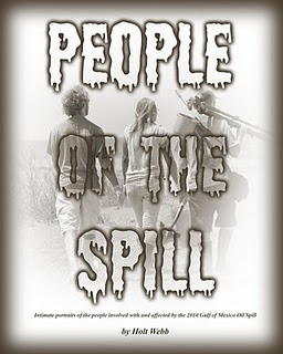 PEOPLE OF THE SPILL