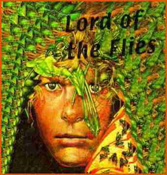 LORD OF THE FLIES QUOTES WITH PAGE NUMBERS ABOUT THE CONCH